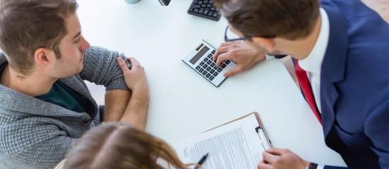 Assurance-emprunteur: pas de résiliation à tout moment!