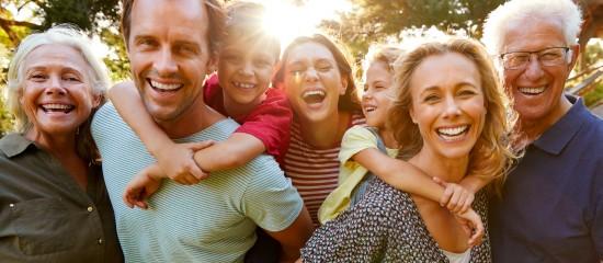 Contrat de travail versus entraide familiale